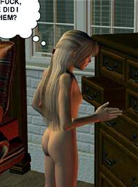 8 pics! taboo incest 3d fantasy world