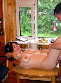 15 incest picts! Tea break MILF fuck feast!