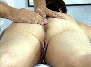 4 clips! Granny gets on top of the cock and rides it lustily to fill up her tight and wet old pussy