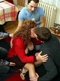 18 incest picts! 3 fresh sticks for mature!