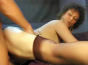 4 clips! The girls are experienced and they love to show a young man a hot fuck