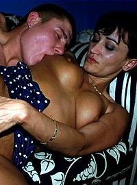 15 incest picts! First date with MILF!