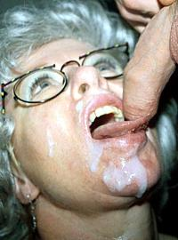 15 incest picts! Extremely old lady is still in action!
